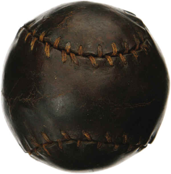 Vintage Baseball Collectibles 25