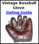 Baseball glove Dating Guide